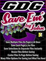 GDG Save Em! by John for X4 and X5