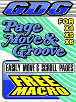 GDG Page Move N Grove