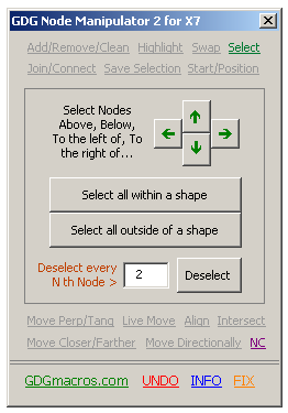 ultimate node manipulator macro for v.2018 version 2 picture number 4