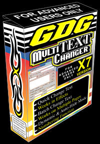how to change bullet color in corel draw x6
